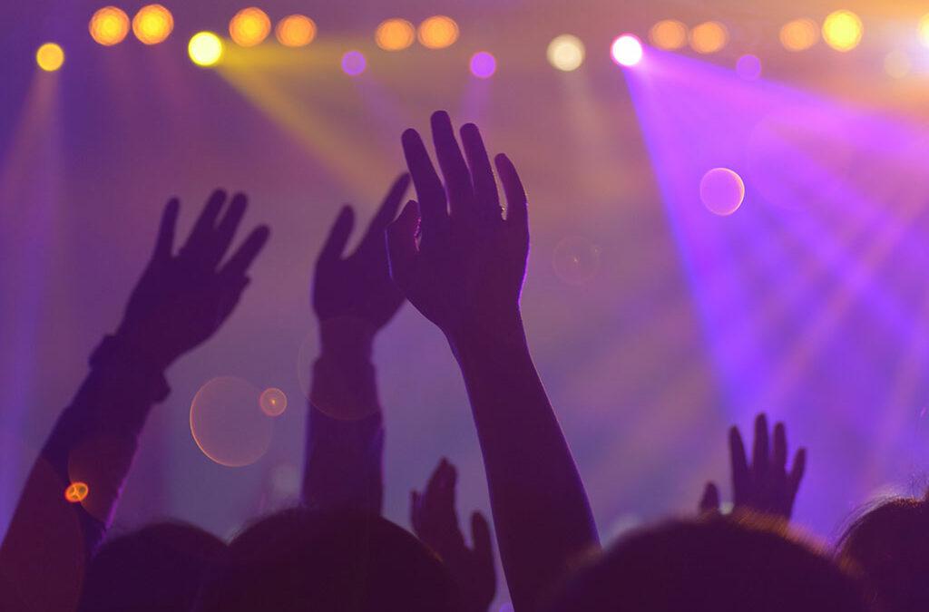 Singin Concert