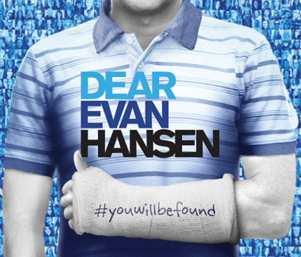Evan Hansen Musical