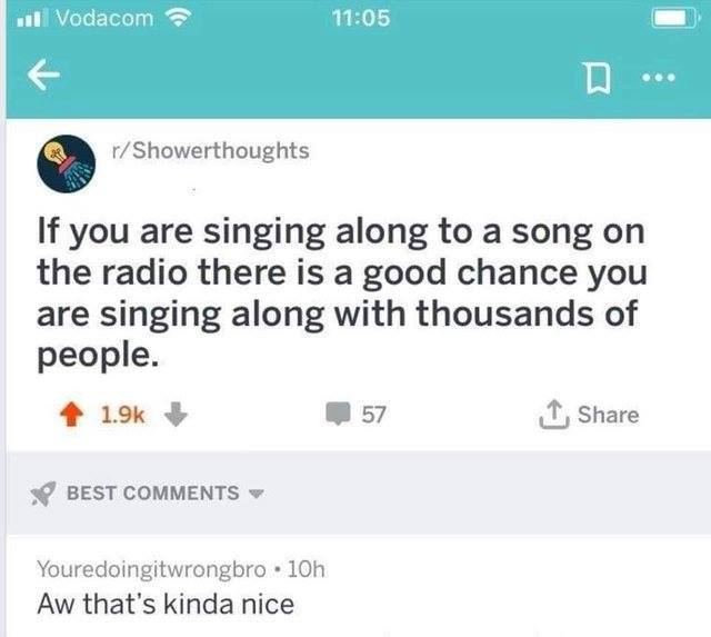singing-thoughts